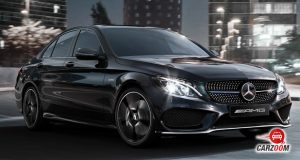 Mercedes-AMG-C43-black