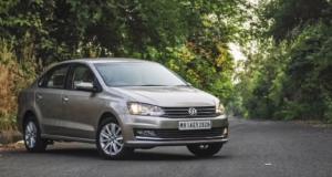 Skoda Rapid Facelift Vs Volkswagen Vento