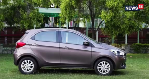 Tata Tiago Review A Value For Money Hatchback