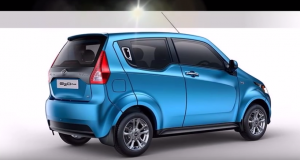 Things you Must Know about Mahindra e2o Plus before Buy