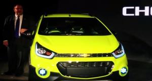 Top best upcoming car hatchback in 2017 Chevrolet Beat Activ l specification