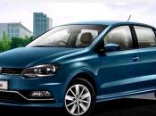 Volkswagen Polo Crest Volkswagen Vento Crest Volkswagen Ameo Crest Editions Launched In India