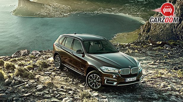 BMW India introduces X5 xDrive35i at Rs. 73.5 lakh
