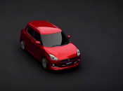 2017 Maruti Suzuki Swift Design Review