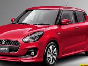 2017 Suzuki Swift News Autocar India Podcast