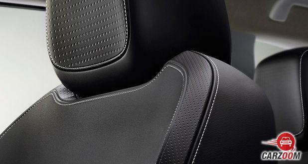 Hexa-interior seat stuff
