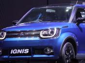 Maruti Suzuki Ignis Interior Revealed NDTV CarAndBike