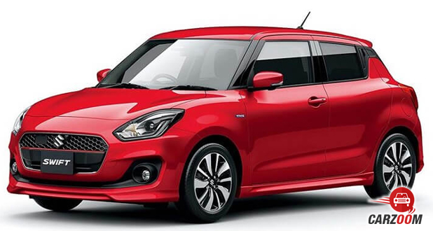 New-Maruti-Swift-2017