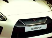 Nissan GTR 2017 singapore motorshow 2017