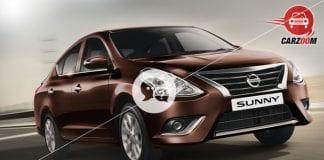 Nissan-sunny-Faq