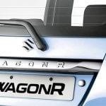 Wagonr back