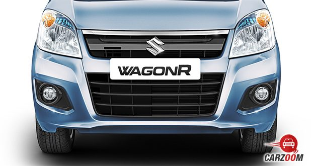 Wagonr front