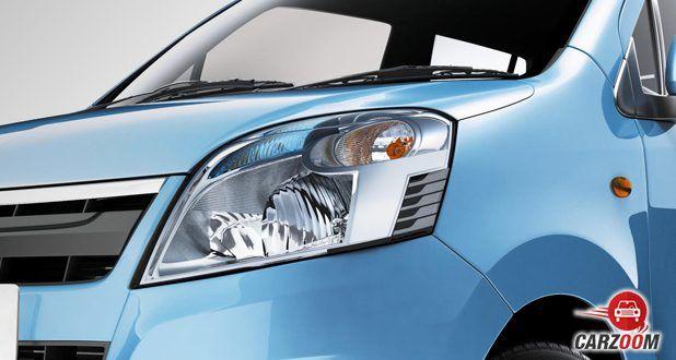 wagonr headlights