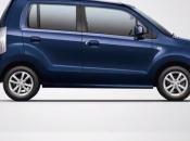 2017 Maruti Suzuki WAGONR VXI launched all details India