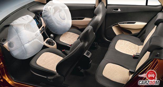 Grand i10 airbag