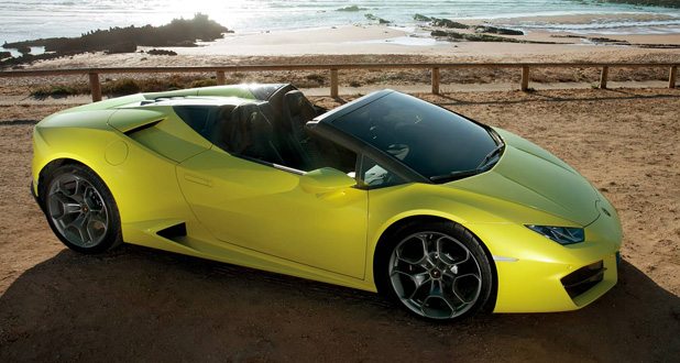 lamborghini huracan rwd spyder price specifications and features. Black Bedroom Furniture Sets. Home Design Ideas