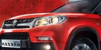Maruti Vitara Brezza Car Booking Cross upto 2 Lakh MileStone India