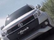 Toyota Rush India 2017 is ready to launch
