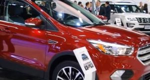 2017 Ford Escape SUV India Check With Full Detailed Specifications