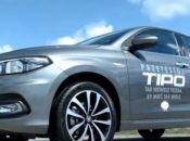 Fiat Tipo 2017 Test Drive And Interior Exterior Look