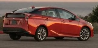 2017 TOYOTA PRIUS LAUNCHED IN INDIA - LATEST CARS 2017