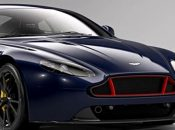Aston Martin Vantage Red Bull Racing Edition Revealed