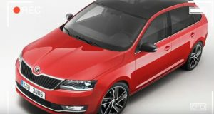 Hot News 2017 Skoda Rapid Review