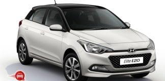 2017 Hyundai Elite i20