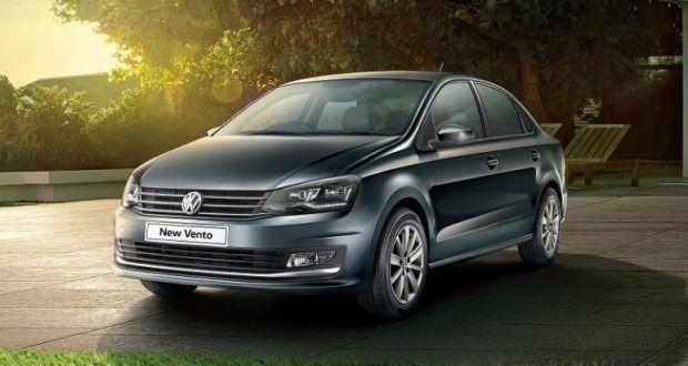 New Volkswagen Vento Highline plus