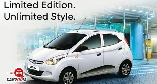 Hyundai Eon Sports edition