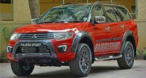 Mitsubishi Pajero Sport, Mitsubishi Pajero Sport India launch, Mitsubishi Pajero Sport news, Mitsubishi Pajero Sport features, Mitsubishi Pajero Sport