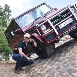 Mercedes-AMG G 63 'Edition 463'