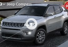 FAQ Jeep compass