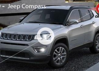 FAQ Jeep compass