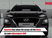 Hyundai-Kona-subcompact-SUV