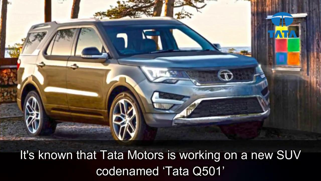 Tata Safari Render 2018 >> Modified Datsun Go Plus