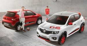 Renault Kwid special edition