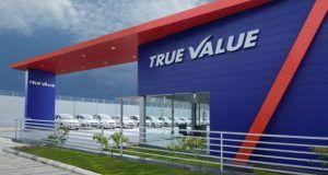 Maruti Suzuki True value