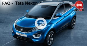 Tata Nexon FAQ