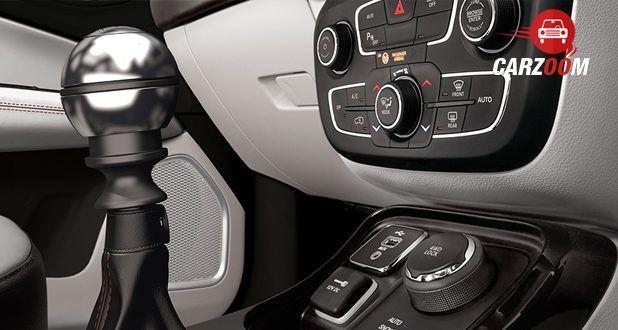Jeep Compass Gear