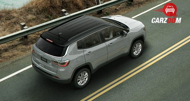 Jeep Compass Roof