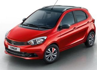 Tata Tiago Wizz Limited Edition