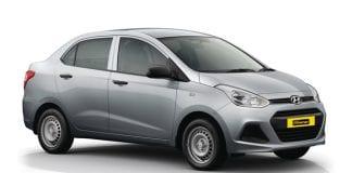 Hyundai Xcent Prime
