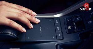 Lexus NX accessories