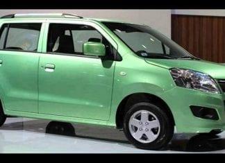 Maruti Suzuki Wagon R MPV