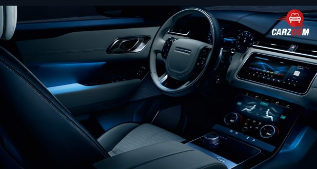 Range Rover Velar Night Look