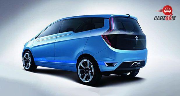 new generation Maruti Wagonr