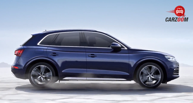 Audi to launch Q5 next month in India