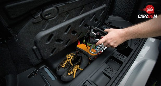 Jeep Wrangler Case