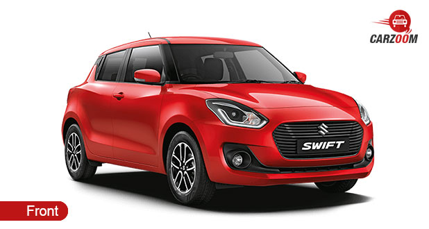 Maruti Suzuki Swift 3rd Generation Photos, Images, Pictures, HD Wallpapers | Carzoom.in